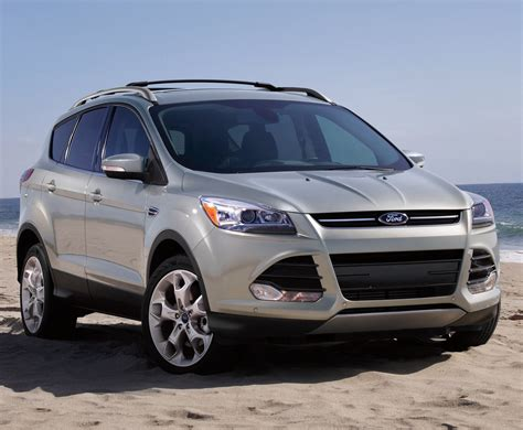 Ford Escape 2014 by 2014 Ford Escape Pictures Cargurus