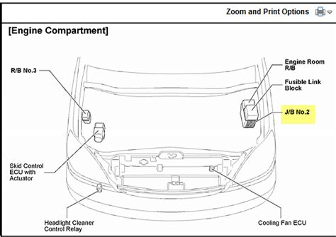 wiring diagram for 2007 lexus rx 350 get free image
