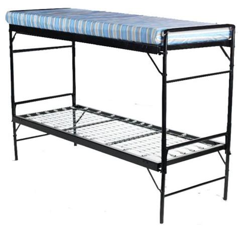 how to make a bed military style blantex army style bunk bed set iron construction