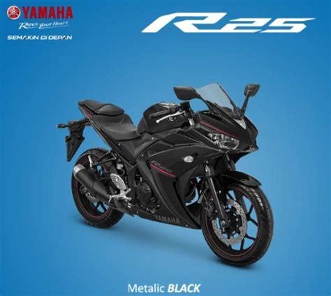 Pcx 2018 Shock Miring by Yamaha Menyegarkan Tilan Yzf R25 Otowire