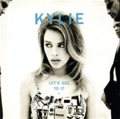 Get The Sheets W Minogue 2 by Give Me Just A More Time Minogue Vagalume