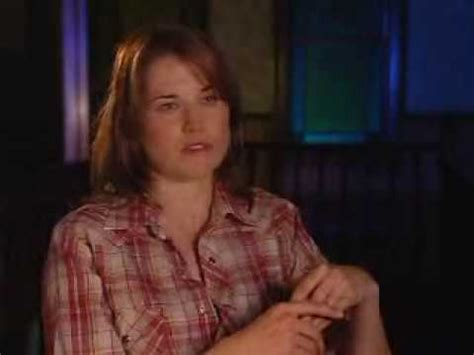lucy lawless interview boogeyman lucy lawless interview video clips youtube