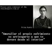 Desde El Interior Frida Kahlo Magdalena Carmen Calder N