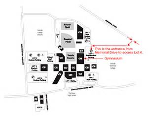perimeter college clarkston cus map map