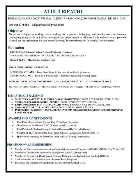 download forensic mechanical engineer sample resume