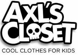 Axls Closet by Axls Closet All For The Boys