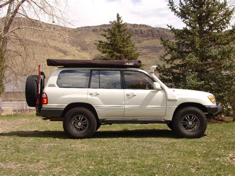 slee offroad lx470 new 4runner or used lexus lx470 lc100 ar15