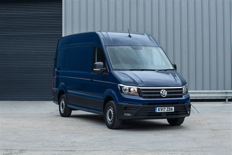 volkswagen crafter new volkswagen vans for sale one stop vans