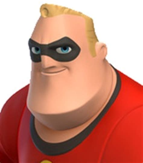 bob infinity voice of mr incredibles the voice