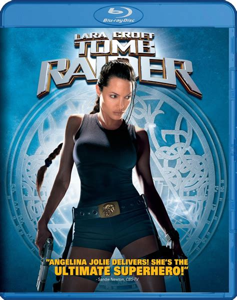 film blu ray download gratis lara croft tomb raider dvd release date