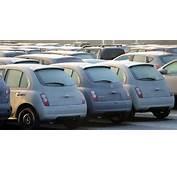 Τι κάνουν οι αυτοκινητοβιομηχανίες τα απούλητα αυτοκινήτα