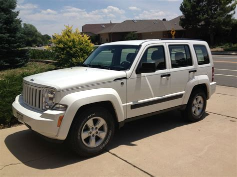do they still make jeep liberty jeepforum what did you do to your kk today