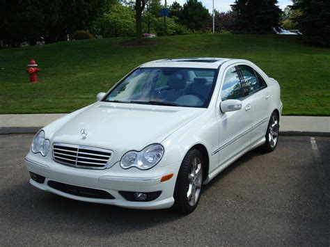 Mercedes C230 2007 by Review Photo And Review Of Mercedes C230 2007