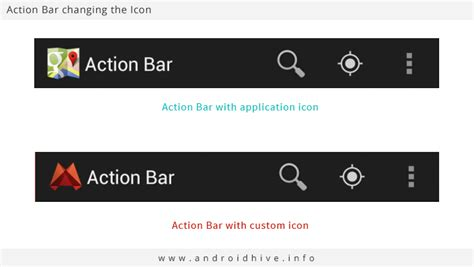 android themes with action bar android action bar or tab layout or what stack overflow
