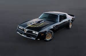 Pontiac Trans Am 1978 1978 Pontiac Trans Am Blackened Gold Bird Rod Network