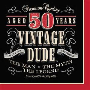 Home gt birthday party supplies gt adult birthday gt vintage dude gt