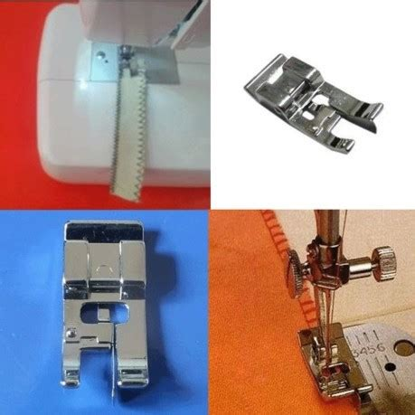 brother resetter tool overcast presser foot 7310c for household low shank sewing