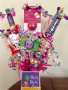 Gift ideas teen birthday gift ideas teen girls gift basket gift