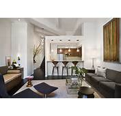 Loft Style Apartment Design In New York