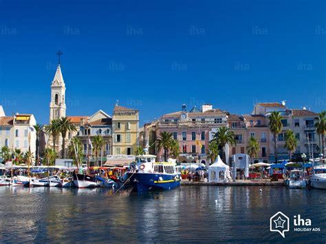 Location Bateau Sanary sur Mer pour vos vacances avec IHA