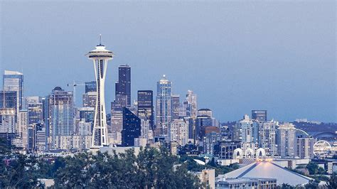 Could Become The Next Spokeperson by Seattle Could Become The U S City To Give Renters A
