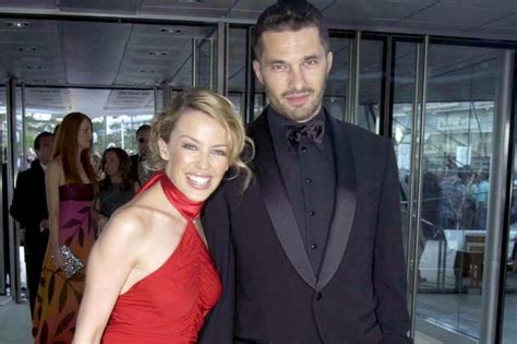 Lepaparazzi News Update Olivier Martinez Three Times by Minogue Just Can T Get Ex Olivier Martinez Out Of