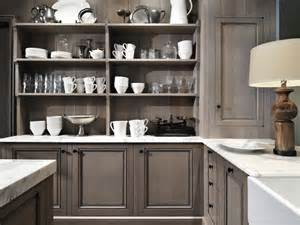Grey wash kitchen cabinets home design ideas