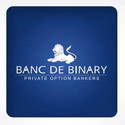 Banc De Binary Canada by Banc De Binary Binary Options Broker Review And Rating