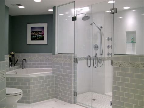 can lights in bathroom universal design bathroom with curbless handicap