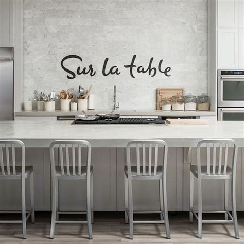sur la table kitchen island cook like a pro with these 5 culinary classes long