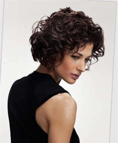 how to curly a short bob hairstyle 20 curly short bob hairstyles bob hairstyles 2017