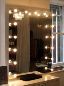 Vanity Mirror Illumination Lanterns N Lights On Vanity Mirrors Vanity