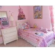 Little Girls Bedroom Paint Ideas For