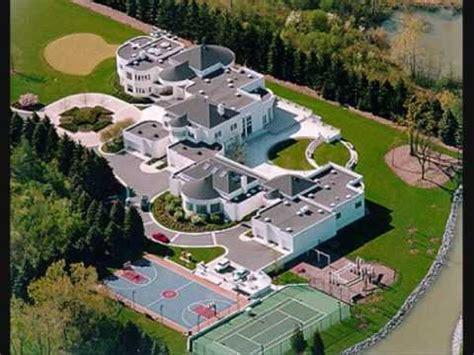 mj house michael jordan s house in chicago youtube