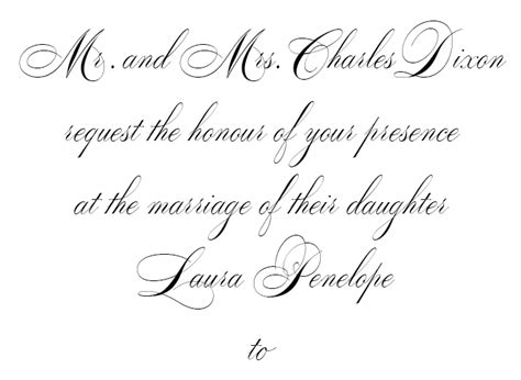 Wedding Invitation Font On Word microsoft word fonts for wedding invitations i on free