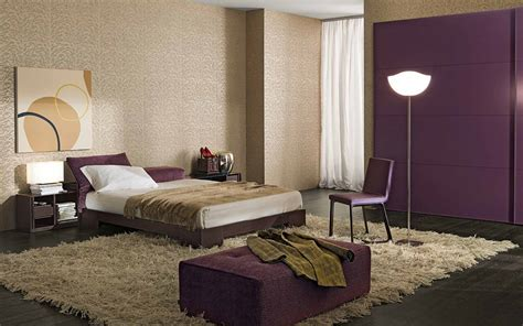 Bedroom Wall Color Ideas by Bedroom Decorating Ideas For Purple Grey Home Pleasant