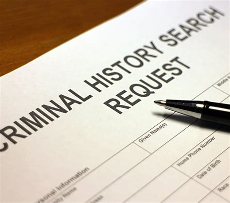 When You Turn 18 Does Your Criminal Record Clear Criminal Records Checks In Uk Sterling Talent Solutions