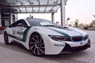 Ff Hire Uk Dubai Gets A Bmw I8