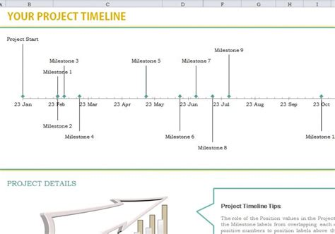 business timeline template business timeline sheet 187 template