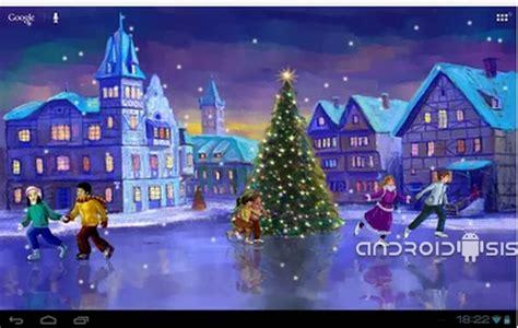 imagenes animadas de navidad para fondo de escritorio los mejores fondos de pantalla para disfrutar la navidad