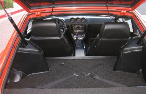 Karpet Datsun datsun 280z carpet kit best 280z carpet kits and