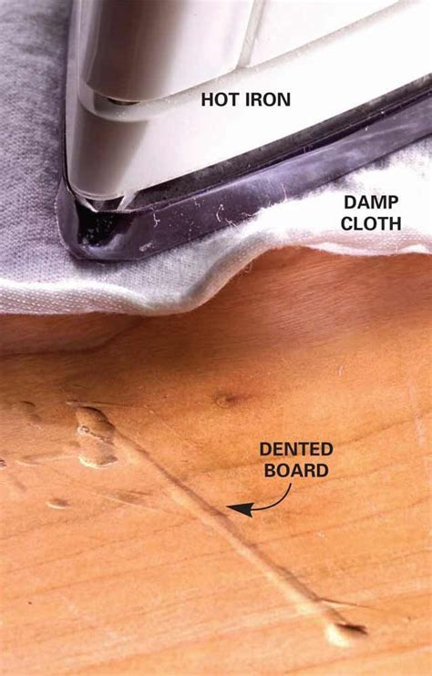 Best 25  Fix scratched wood ideas on Pinterest   Repair