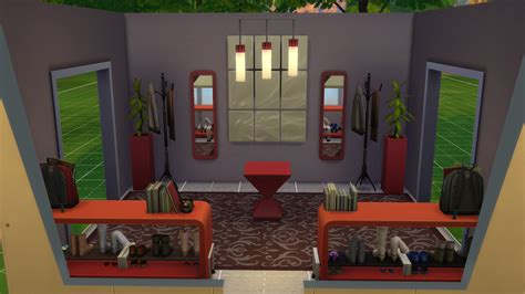 Kitchen Curtains Ideas Modern by The Sims 4 Interior Design Guide Sims Community