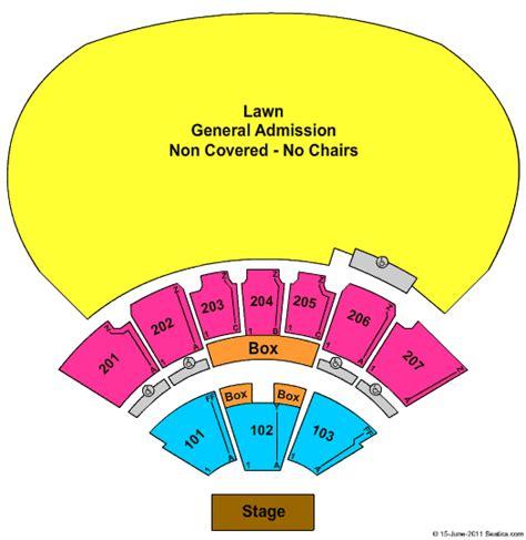 usana concert seating map php usana usa map images