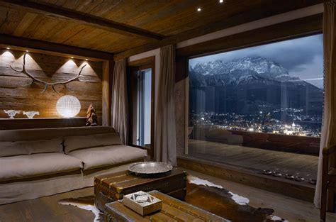 cortina appartamenti appartamento a cortina vivere tra legno e design