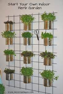 Creative indoor vertical wall gardens decorating your