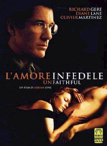 film unfaithful l amore infedele streaming l amore infedele unfaithful 2002 streaming ita