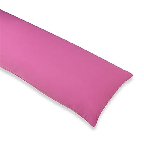 body pillows bed bath and beyond pink body pillow cover bed bath beyond