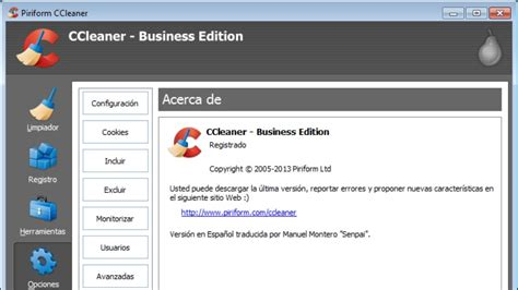 ccleaner youtube 2013 c 243 mo descargar instalar y activar ccleaner business