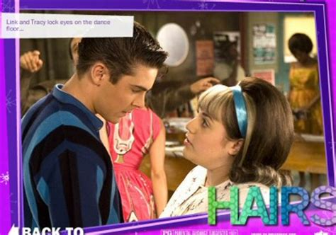 Hairspray Zac Efron Choice by Zac Efron In Hairspray